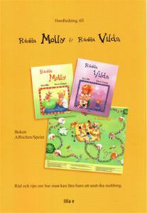 Rädda Vilda-Molly  Handledning
