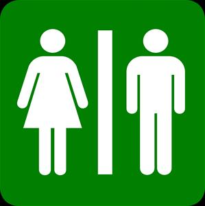 Toalett I