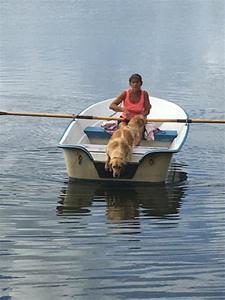 båthopp