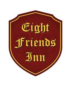 Eight Friends Inn, Ölpub i Nynäshamn