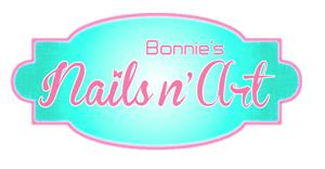 Bonnie's Nail n' Art, Nagelsalong i Tumba