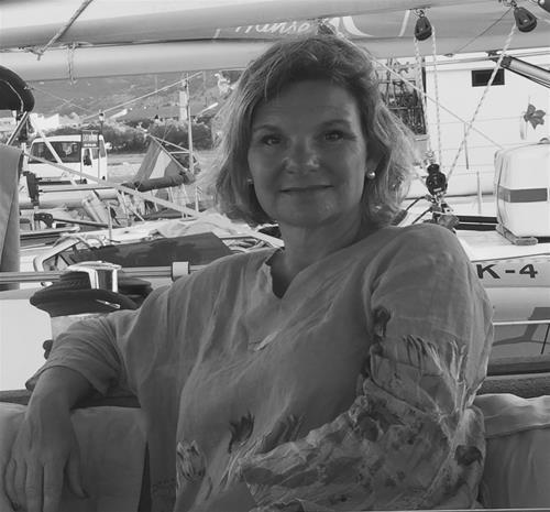 Louise Warnqvist