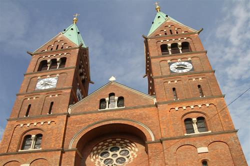 Basilikan i Maribor