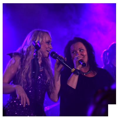 Nanne & Camilla, Sorundafestivalen 2015