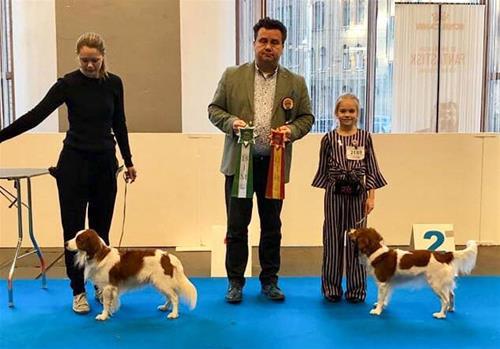 Kayla BIR Mydog 2019