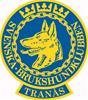 Brukshundsklubben Tranås Logga