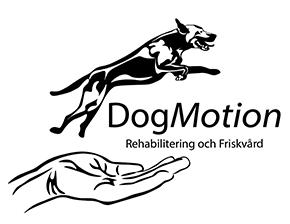 Logga DogMotion