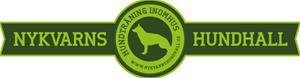 Nykvarns hundhall logo
