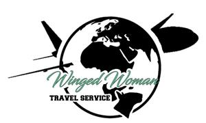 Winged Woman Travel Service