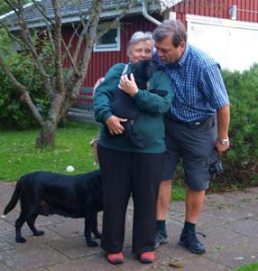 Bengt o Birgitta