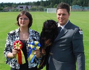 28. SDHK Köping 2012-07-22