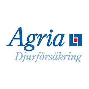 Agria-försäkring-logo
