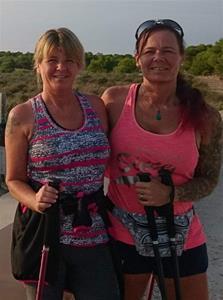 Ingela Norin & Anne-Lie Tronelius