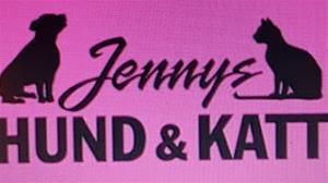 Jennys hund och Katt