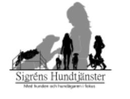 Sigrens hundtjänster
