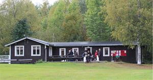 Klubbstugan i Norra Nyhamn