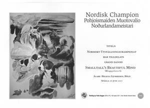 Nordisk Utställningschampion