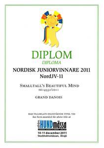 Nordisk Juniorvinnare-11