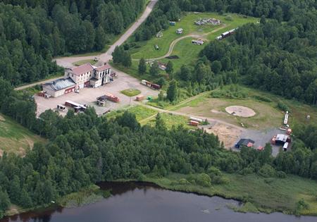 Bysjöns utbildningscenter