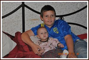 2009-10-27 Billy & Tess