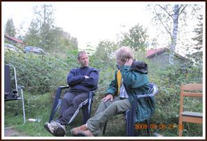 2009-08-08 Olle & Magnus