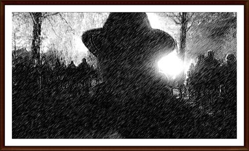 2014-04-30 Billy vid valborgselden