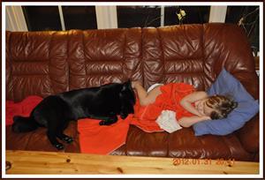 2012-01-31 Tess & Kaxa