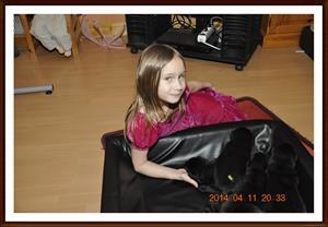 2014-04-11 På utflygt i vardagsrummet