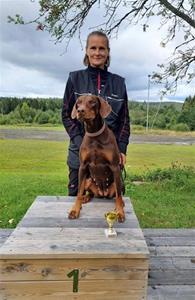 Kristin Bea 2021