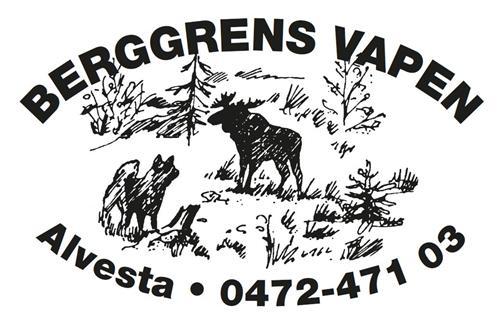 Berggrens Vapen
