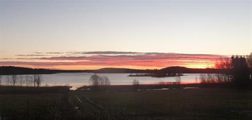 soluppgång 6 november - Kopia