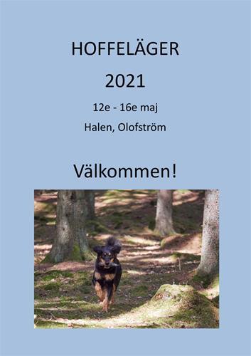 Inbjudan Halen 2021 (dragen)