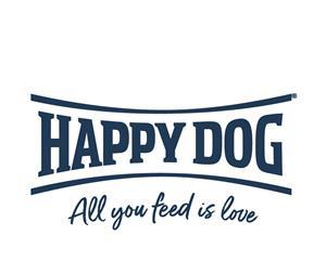 HappyDog_Fahne_Claim_4c