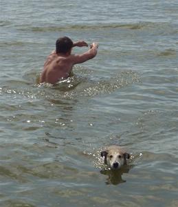 Märtha badar