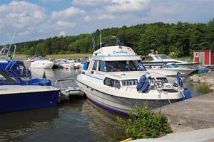 båthamnen 1