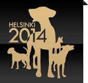 world dog show Finland