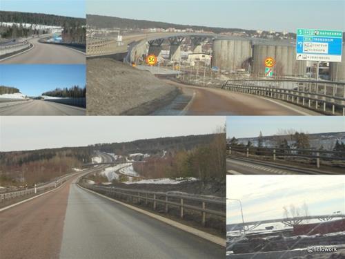 8april (E4 mot Sundsvall)1