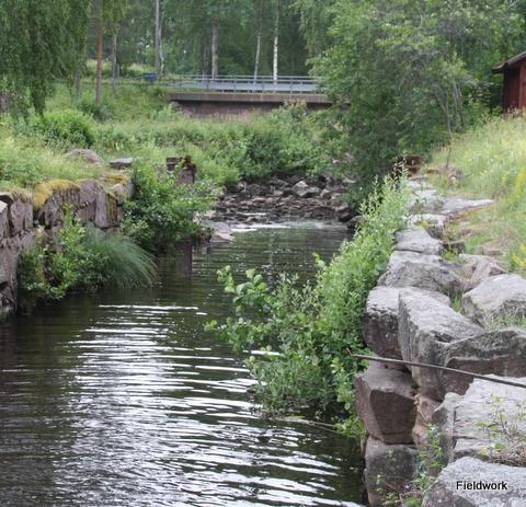 Någonstans i Gästrikland
