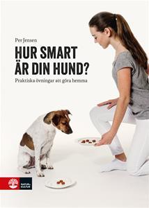 Jensen-Hur smart är din hund