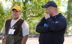 Alf Örnborg & Daniel Byqvist
