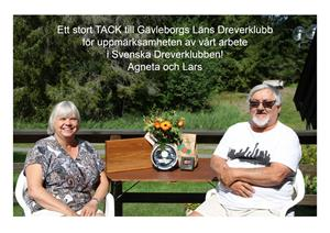 Lars & Agneta Davidsson