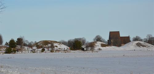 Gamlis-vinter