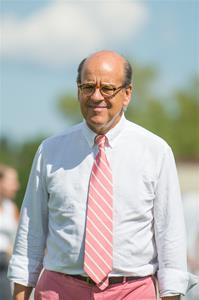 Domare José Homem de Mello från Portugal