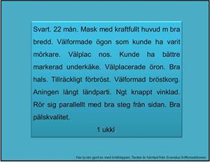 Eskilstuna - Specialen 10.07.24 (inofficiell utställning)