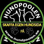 Skaffa gratis hemsida på www.hundpoolen.se