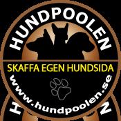 Egen hemsida gratis på Hundpoolen.se