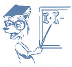 Logo hundägarutbildning