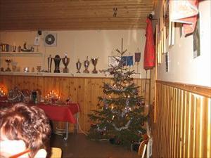Den fina julgranen