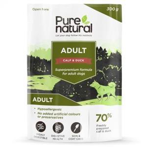 purenatural-dog-adult-calf-amp-duck-300-g-300-grams-ed