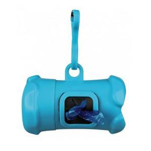 trixie-hundpasehallare-plastbenform-b1